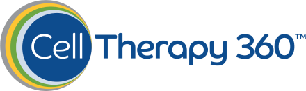 Cell Therapy 360TM Logo